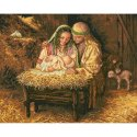 Counted Cross Stitch-70-08933 Light of love