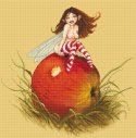 Pascal Moguerou-Apple Fairy